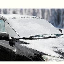 Blancheporte Fólia na sklo auta proti mrazu