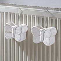 """Blancheporte 2 osviežovače vzduchu """"Motýľ"""""""