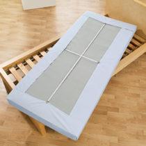 Blancheporte 2 elastické popruhy na posteľnú plachtu