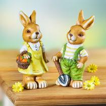 """Blancheporte Veľkonočný zajačik """"Dievča"""""""