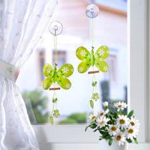 """Blancheporte Závesná dekorácia """"Motýľ"""""""