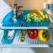 Blancheporte 3 organizéry do chladničky