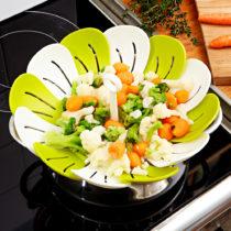 Blancheporte Skladací parák na zeleninu