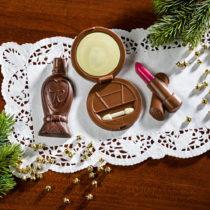 Blancheporte Čokoládová súprava pre dámy