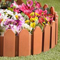 Blancheporte 4 pružné ploty