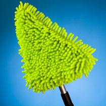 Blancheporte Teleskopický mop, zelená zelená