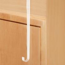 Blancheporte 2 háky na dvere