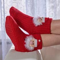 Blancheporte Protišmykové ponožky
