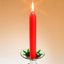 Blancheporte 2 ochranné tácky na sviečky