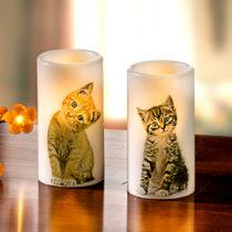 """Blancheporte LED sviečka """"Micka"""""""