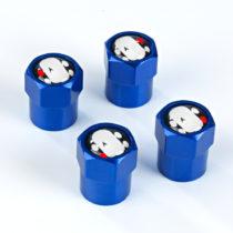 Blancheporte 4 hliníkové značkovače pneumatík