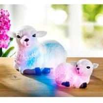 Blancheporte 2 LED ovečky