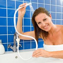Blancheporte Sprcha na umývadlo