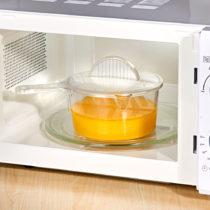 Blancheporte Nádoba na maslo do mikrovlnnej rúry