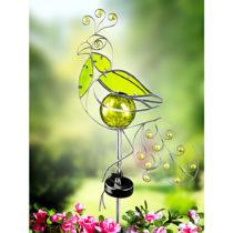 Blancheporte Vtáčik sa solárnou guľou
