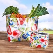 """Blancheporte Nákupná taška """"Ovocie"""""""