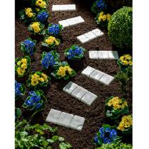 Blancheporte 4 samosvietiace záhradné dosky