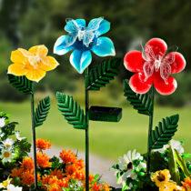 Blancheporte 3 solárne kvetiny