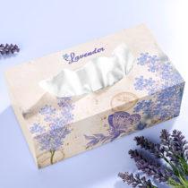 Blancheporte Box s potlačou levandule