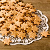 Blancheporte Orieškové hviezdičky