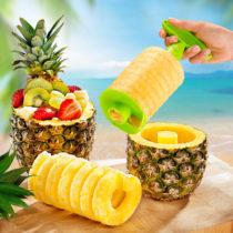 Blancheporte Krájač na ananás, zelená zelená