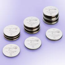 Blancheporte 12 lítiových gombíkových batérií