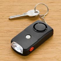 Blancheporte Prívesok na kľúče s alarmom