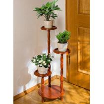 Blancheporte 3-dielny stojan na rastliny
