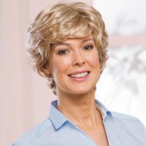 """Blancheporte Prírodná parochňa """"Sabina"""", tmavá popolavá blond tmavá popolavá blond"""