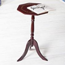 Blancheporte Odkladací stolík, hnedá hnedá