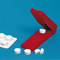 Blancheporte Krájač na tablety