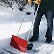 Blancheporte Odhŕňač snehu na kolieskach