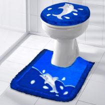 """Blancheporte 3-dielna kúpeľňová súprava """"Delfín"""""""