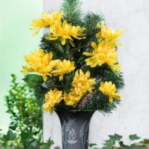 Blancheporte Váza na hrob