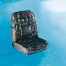 Blancheporte Kožený poťah na sedadlo