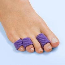 Blancheporte 2 jemné ochrany prstov