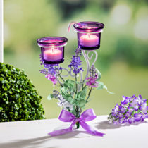 Blancheporte Svietnik na čajové sviečky
