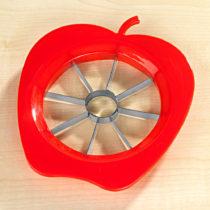 Blancheporte Krájač jabĺk 2 v 1, zelená zelená