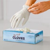 Blancheporte 100 jednorazových rukavíc