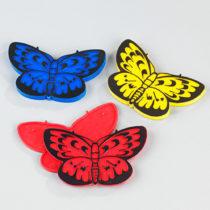 """Blancheporte 6-dielna opravná súprava """"Motýle"""""""