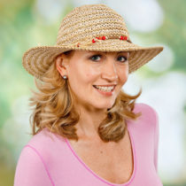 Blancheporte Letný klobúk  Safari