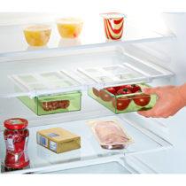 Blancheporte Zásuvka do chladničky, zelená zelená