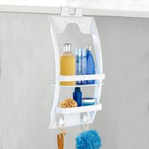 Blancheporte Kúpeľňový regál