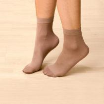 Blancheporte 5 párov ponožiek pre diabetikov