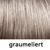 """Blancheporte Parochňa """"Heidi"""" tmavá popolavá blond sivý melír"""