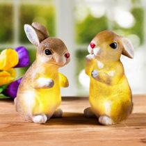 Blancheporte LED zajačik, vzpriamené ušká