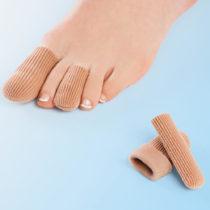 Blancheporte 4 ochranné gélové návleky na prsty