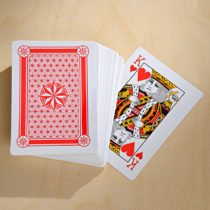"Blancheporte 54-dielna kartová hra ""Jumbo"""