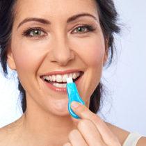Blancheporte Čistiace prúžky na zuby, 5 dielov