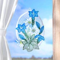 """Blancheporte Okenná dekorácia """"Plesnivec"""""""